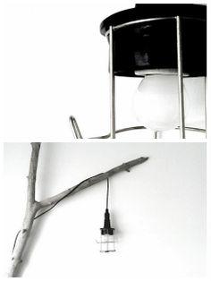 Lekker Fris: Looplamp DIY