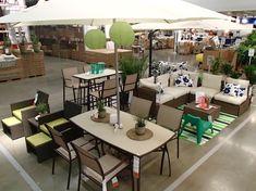 IKEA - Visual Merchandising for Summer - Kimberly Madeya