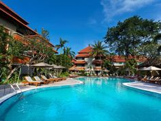 Harga Booking Tiket White Rose Kuta Resort Villas Spa Legian Di Traveloka Dan Agoda