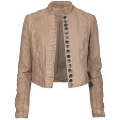 leather jackets <3
