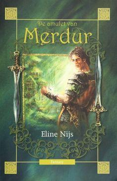 De amulet van Merdur - Eline Nijs