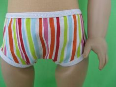 "18"" doll undies! :D"