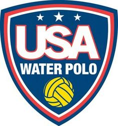 Water Polo Olympic Sign Metal Pin Badge waterpolo fina Sports Symbol NEW