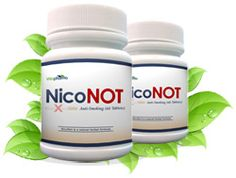Niconot - Natural stop smoking medicine!  Stop smoking and start living