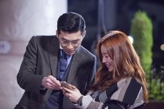 """Hyde Jekyll, Me"" Hyun Bin and Han Ji Min were spotted being friendly with each other behind the scenes. On February 21, SBS' ""Hyde Jekyll, Me"" released behind-the-scenes photos of the two leads Hyun Bin and Han Ji Min, who look friendly with one another in a warm atmos..."