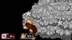 Lagless Dream Land Mod (Super Smash Flash Legacy Preview)