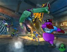 Sly 3 : Honor among thieves   PS2