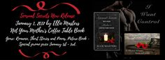 Fangirl Moments And My Two Cents @fgmamtc: Sensual Secrets by Ellie Masters Blitz