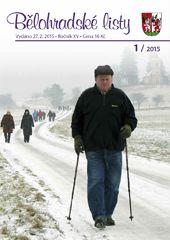 Bělohradské listy 1/2015