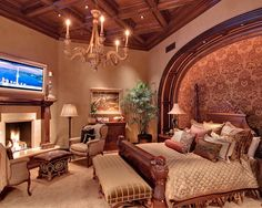 Tuscan Style Design, Pictures, Remodel, Decor and Ideas - page 27