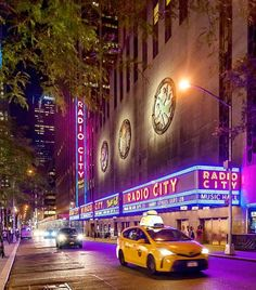 Radio City Music Hall by chandlelee - The Best Photos and Videos of New York City including the Statue of Liberty, Brooklyn Bridge, Central Park, Empire State Building, Chrysler Building and other popular New York places and attractions.
