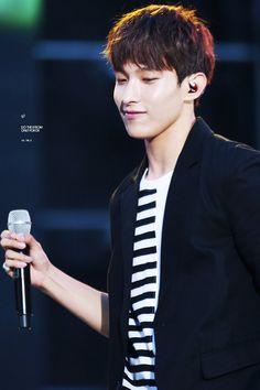 DK [도겸] | Lee Seokmin [이석민]