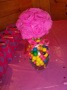 "Photo 1 of 23: My Little Pony / Birthday ""Gianna's 4th Birthday"" | Catch My Party"