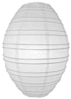 http://dyal.net/paper-lanterns-for-weddings white oval paper lanterns
