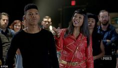 Fan favorite: Taraji appears as beloved character Cookie Lyon (pictured, along with Bryshere Y. 'Yazz' Gray - who plays Hakeem Lyon) on new episodes of Empire, Wednesdays at on Fox Empire Cast, Cookie Lyon, Taraji P Henson, Plays, Fox, Actors, Character, Games, Foxes