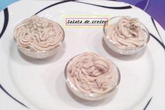 Salata de creier reteta