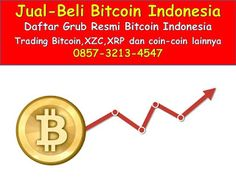 0857-3213-4547 cara Beli Bitcoin Indonesia