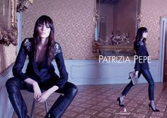 PATRIZIA PEPE FW/13-14