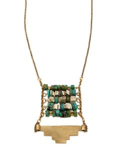 The Empress II Necklace by JewelMint.com, $148.00