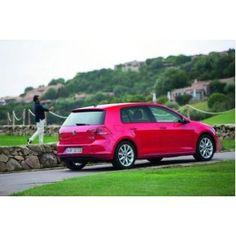 Volkswagen Golf 7 Araca Özel Perde