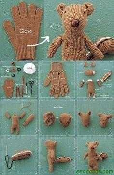 reciclaje de ropa ideas | 526191 226977824071864 1507354805 n Ideas para reciclar ropa