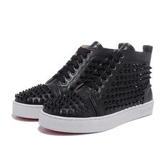 fake louboutins - Men\u0026#39;s Fashion on Pinterest | Studded Sneakers, Christian Louboutin ...