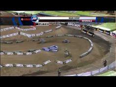 SX US - LA 2012 - 450 Final - 2/2