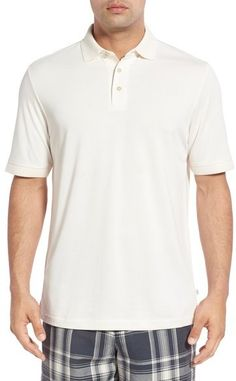 1bd897a99197 Tommy Bahama  New Ocean View  Island Modern Fit Polo