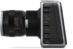Blackmagic Cinema Camera - Engadget Galleries