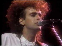 SODA STEREO EL RITO FESTIVAL VIÑA DEL MAR CHILE 12 02 1987