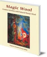 Magic Wool....it's easier than you think to make your own wool pictures.