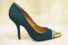 Givenchy Cap Toe Heels