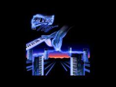 Betamaxx - Dreamer feat. Rat Rios #synthwave #retrowave