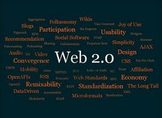 Web 2.0-s alkalmazások gyűjteménye
