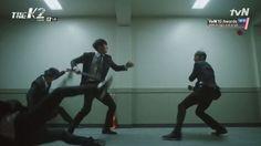 The K2: Episode 5 » Dramabeans Korean drama recaps