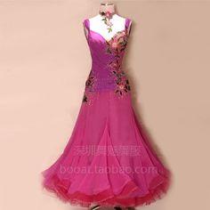Ballroom Dress M2223