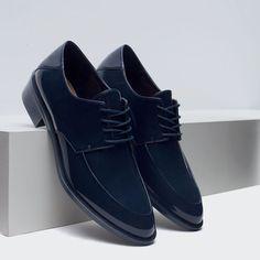 SINGLE COLOR FLAT SHOES-View all-Shoes-WOMAN   ZARA Croatia