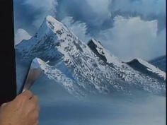 Season 13 of The Joy of Painting with Bob Ross features the following wonderful painting instructions: Rolling Hills, Frozen Solitude, Meadow Brook, Evening ...
