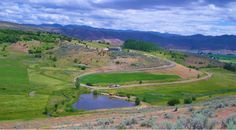 With roots dating all the way back to 1944, Knipe Land Company, a 2013 Land Report Best Brokerage, specializes in farms, ranches, and other agriculture properties as well as exclusive recreational properties in Idaho, Oregon, Washington, Montana, and Nevada. | The Land Report