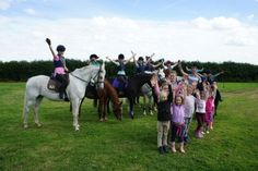 Riding Lessons in County Kildare. Great Horse riding in Ireland. www.stable-mates.com