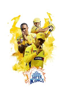 design is based on IPL Cricket teams in india . Ms Dhoni Wallpapers, Virat And Anushka, Cricket Wallpapers, Shikhar Dhawan, Cricket Wireless, Attitude Quotes For Boys, Chennai Super Kings, Cricket Sport, Film Quotes