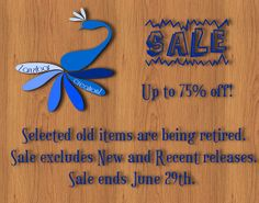 ZcZ Retirement Sale | Flickr - Photo Sharing!