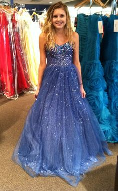 Newest Beading Tulle Prom Dresses, The Charming Evening Dresses, Prom Dresses,Sweetheart Real Made Prom Dresses On Sale,