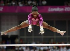U.S. gymnast Gabby Douglas made history Thursday, winning the most coveted color of all, Olympic gold. Douglas, 16, became the first African-American, the first woman of color, to win the women's all-around title.