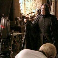 "17 Likes, 1 Comments - Severus Snape (@severussnapexx) on Instagram: ""Kamera Arkası Tags;…"""