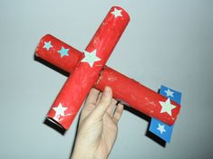 18 Airplane Crafts for Kids – About Family Crafts Kids Crafts, Family Crafts, Toddler Crafts, Projects For Kids, Crafts To Make, Paper Towel Roll Crafts, Paper Towel Tubes, Paper Towel Rolls, Upcycled Crafts