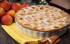 Backen - Französischer Apfelkuchen - ELLE