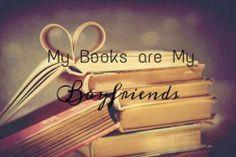 Better than boyfriends most days!