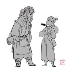 Happy by TBchoi on DeviantArt . Character Drawing Illustration