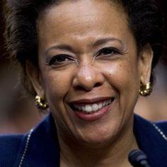 Senate confirms Loretta Lynch for attorney general